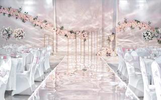 摩卡时光婚礼策划