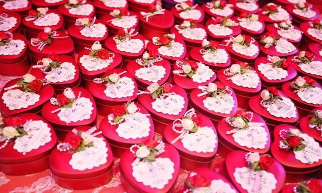 深圳海尚海婚礼策划之--烈火柔情 如诗浪漫