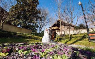 壶一班 丁南 纯纪实婚礼摄影