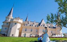 【艾丽丝】浪漫的城堡婚礼