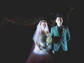 [暖山影像]#婚礼纪专享95折#摄影师单机位档