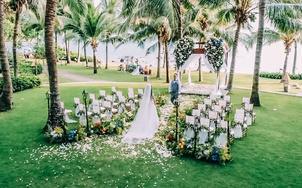 Bestime丨双机位 三亚海岛婚礼摄像