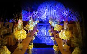 品越14800婚礼主题套餐发布duang