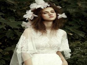 新娘杂志款Risa原创设计 春夏大牌限量款婚纱礼服