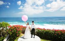 【特惠巴厘岛】总监团队+婚纱任选+不好看重拍