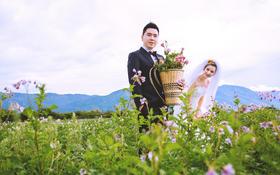 提拉米苏环球旅拍【丽江站】爱情的样子