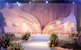 花嫁之约——预算有限婚礼首选套系性价比超高唯美