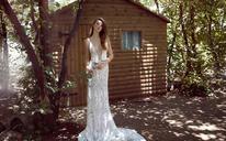 【SIVINI高级婚纱定制】——高端大气婚纱礼服