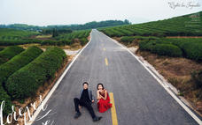 玛奇朵婚纱摄影『乌鲁雅图悬崖』
