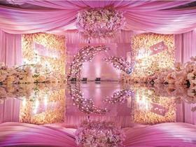 城堡的世界-宁波格调婚礼策划