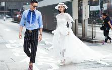 香港旅拍+总监团队拍摄+五星酒店住宿1晚(深圳)