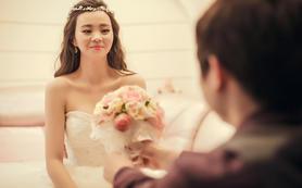 专享婚礼影像套餐