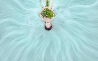 V视觉婚礼摄影【资深单机摄影】精修60张婚礼跟拍