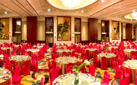 苏州香格里拉大酒店