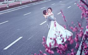 【乐玛摄影客片欣赏】疏小姐&陈先生