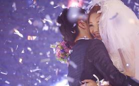 Z&CHACHA 婚礼电影
