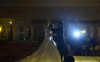 婚礼跟拍摄影摄像三机位(黄金组合)