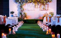 日光森系主题婚礼