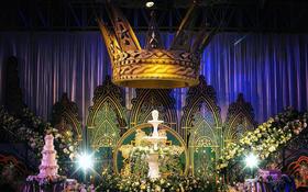 【婚礼印象】皇城豪门酒店《为爱加冕》
