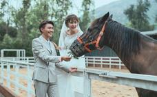 独家记忆婚纱摄影--【浪漫骑士】