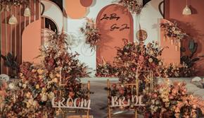 【花堂喜事】一眼就动心的摩洛哥风格下载app领彩金37!