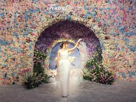 Eternal Guardian 婚礼鲜花布置