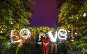婚礼纪实摄影(双机位拍摄)