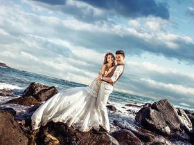 #韩国·济州岛+北京#双城旅拍【婚纱摄影】