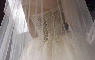泽颜美妆▪美学婚嫁馆。气质女神主纱