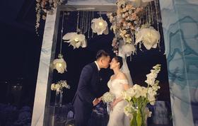 yago Film【遇见你】总监档婚礼专场摄像