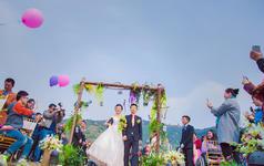2016-3-26草坪婚礼
