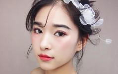总监档化妆师客片