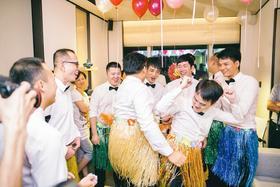 新年巨献-#三机位总监档#-炫酷婚礼拍摄