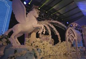 DPRO婚礼电影|总监三机|童话婚礼席前回放