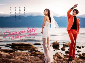 丽江旅拍婚纱摄影丨3888元限定套系(6天5夜蜜月游)