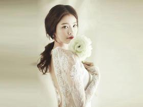 3999全新《倾心》韩式婚纱照系列