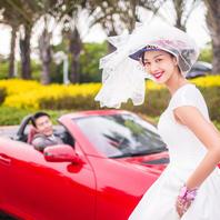 【大视觉】婚纱照5折 首席团队私人定制拍摄