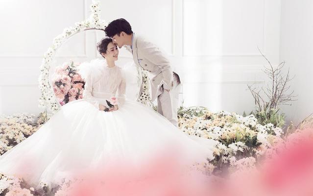 【龙摄影】2018全新风格-花语蔷薇