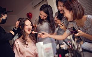 YeeVision婚礼纪实摄影/双机