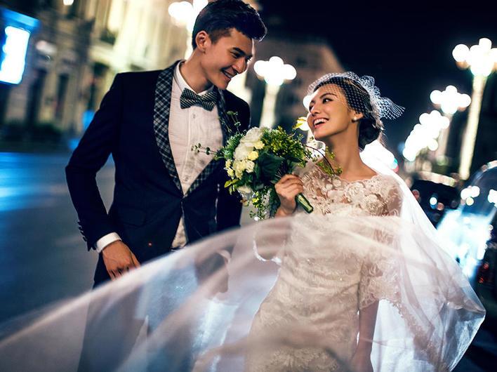 婚礼猫婚纱摄影地址,电话,价格(图)-深圳-大众点评网