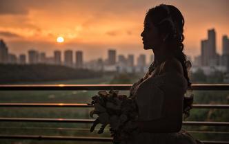 【初色摄影】资深级单机位婚礼跟拍摄影