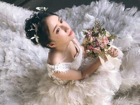 【橘子造型】资深档全天跟妆+森系唯美+伴娘妈妈妆
