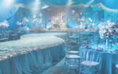 【小稻婚礼】—冰雪水晶与宫殿