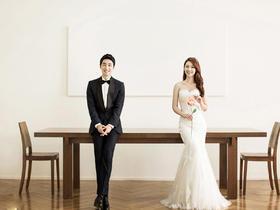 4999全新《韩星》系列婚纱照