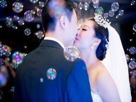 首席婚礼拍摄+即影即有