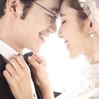 YIZEVISION 定制婚纱照组合套餐