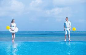遇见菲林全球旅拍 - 三亚客片欣赏