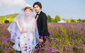 青岛戛纳国际婚纱摄影【作品展示】