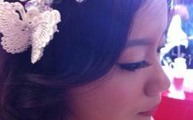 新娘最美的一天