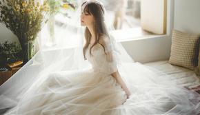 2020全新女神婚纱免费试纱+试拍|仅限60对